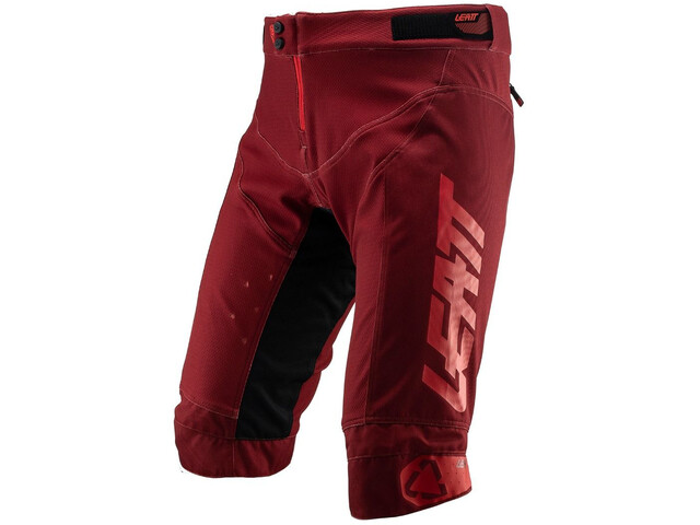 Leatt DBX 4.0 Shorts Herren ruby
